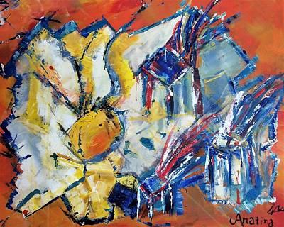 Catch 22 Original by Mahlia Amatina
