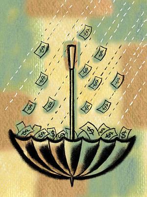 Catch The Cash Original by Leon Zernitsky
