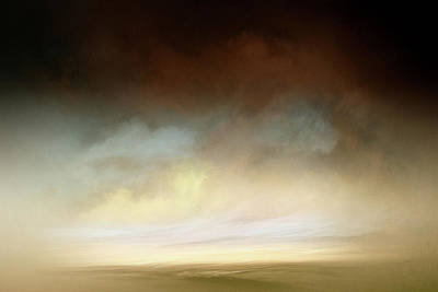 Jmw Painting - Chamber Of Clarity by Lonnie Christopher