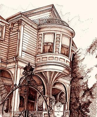 Charleston Original by Gary Galarza
