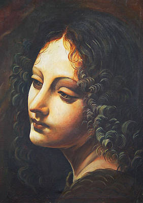Charming Face Original by Noor Alassaba