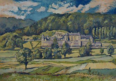 Chateau Neercanne Original by Nop Briex