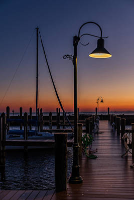 Best Photograph - Chesapeake Light by Gary Migues