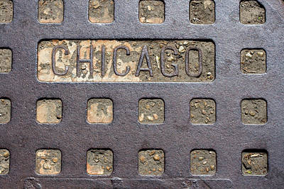 Photograph - Chicago by Bernice Williams