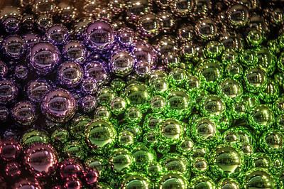 Photograph - Christmas Magic by Jenny Rainbow