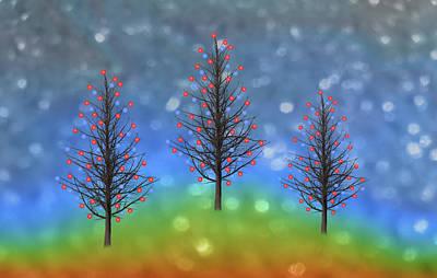 Christmas Original by Ralph Klein