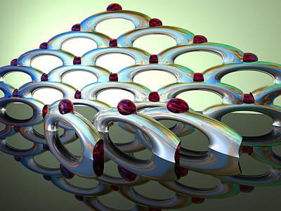 Chrome Sundae Original by Scott Piers
