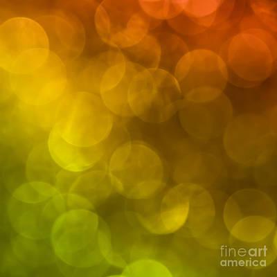 Corporate Art Photograph - Citrus 2 by Jan Bickerton