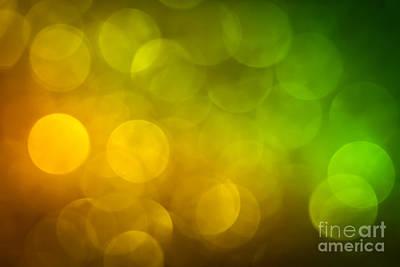 Corporate Art Photograph - Citrus by Jan Bickerton