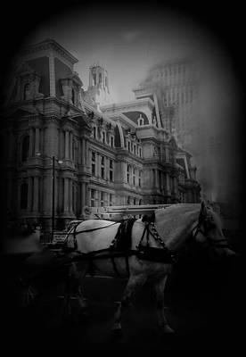 Photograph - City Buggy'en by Brynn Ditsche
