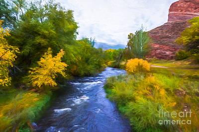 Colorado Dreaming Print by Jon Burch Photography