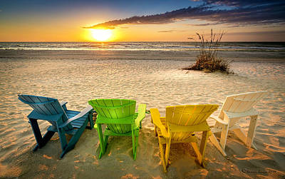 Saint Photograph - Come Relax Enjoy by Marvin Spates