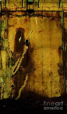 Concrete Canvas Original by Reb Frost