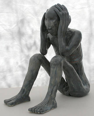 Contemplating Zimbabwe When The Healers Have Died Original by K A McCord