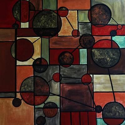 Convergence Original by Rachel Olynuk