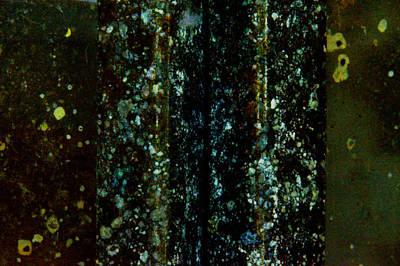 Surreal Photograph - Corrossive Art by Erich Grant