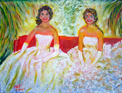 Cotillion Original by Patricia Taylor