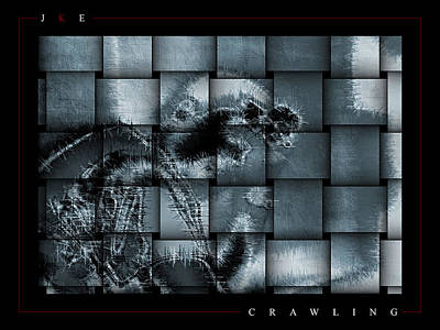 Linkin Park Photograph - Crawling by Jonathan Ellis Keys