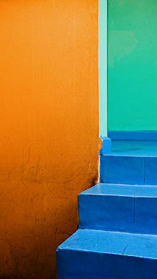 Mexico Photograph - Creamsicle by Skip Hunt