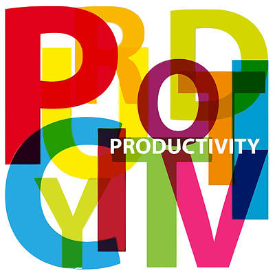 Creative Title - Productivity Original by Don Kuing