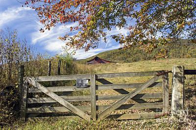 Cumberland Farm - D009719 Print by Daniel Dempster