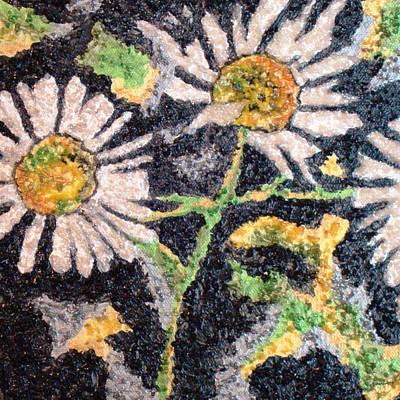 Daisy 2 Print by Amanda Schambon