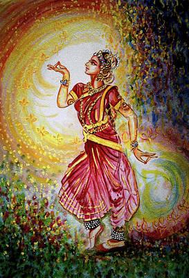 Dance Original by Harsh Malik
