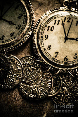 Minute Photograph - Dated Antiquities by Jorgo Photography - Wall Art Gallery