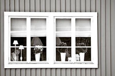 Daydream Photograph - Day Dreamer by Maggie Terlecki