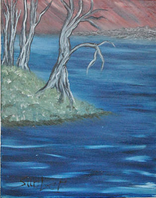 Painting - Day Dreams by Suzanne Surber