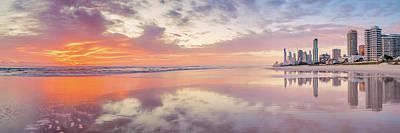 Apartment Photograph - Daybreak In Paradise by Az Jackson