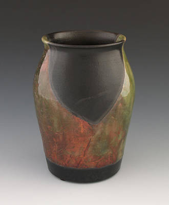 Pottery Photograph - Ddb View 1 by Beth Shearon