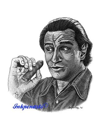 Cape Fear Original by Craig Gripentrog