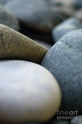 Photograph - Decorative Stones II by Eyzen Medina