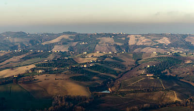 Spring Photograph - Discover New Land by Andrea Mazzocchetti