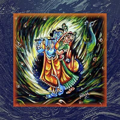 Divine Dance Original by Harsh Malik