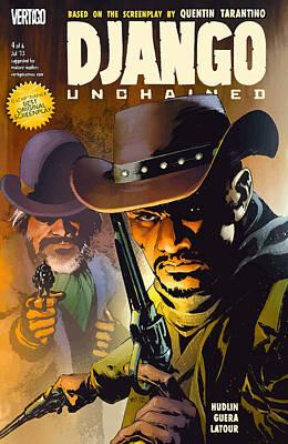 Django Original by Don Kuing