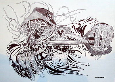 DOC Print by Rene  Kier