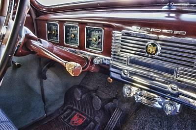 Dodge Dash Original by Michael Thomas