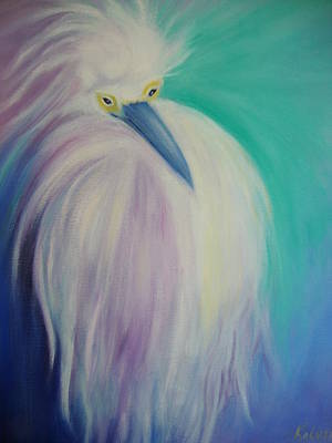 Dodo Bird Original by Deby Kalush