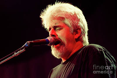 Music Photograph - Doobiebrothers-95-michael-0975 by Gary Gingrich Galleries