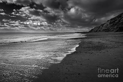 Dorset Photograph - Dorset Jurassic Coast by Stephen Smith