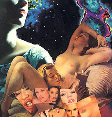 Dreaming Original by Michal Rezanka