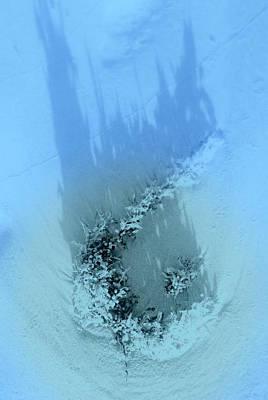 Dreams Of The Sea 2 Print by Susanne Van Hulst