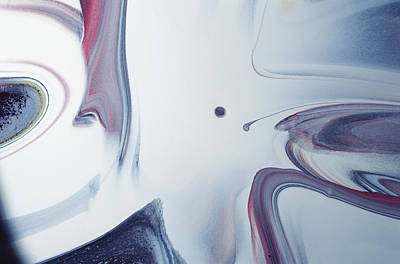 Marbling - Drop Print by Bekare Creative