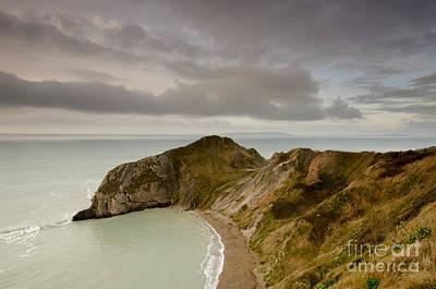 Dorset Photograph - Durdle Door by Stephen Smith