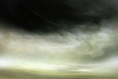 Jmw Painting - Dust by Lonnie Christopher