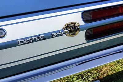 Duster 340 Original by Ryan Dean