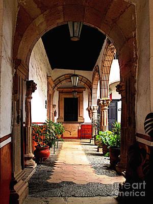 Patzcuaro Photograph - Early Morning by Mexicolors Art Photography