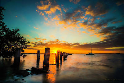 Pill Photograph - East Breeze by Marvin Spates
